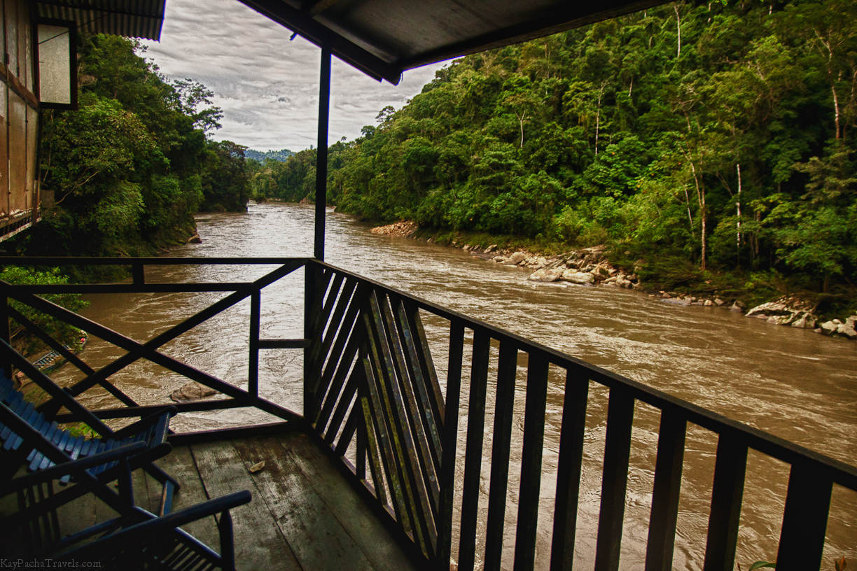 Friday Snapshot: The Peruvian Amazon