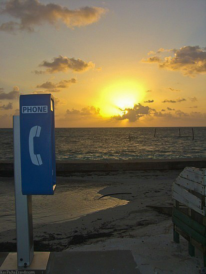 Friday Snapshot: Caye Caulker