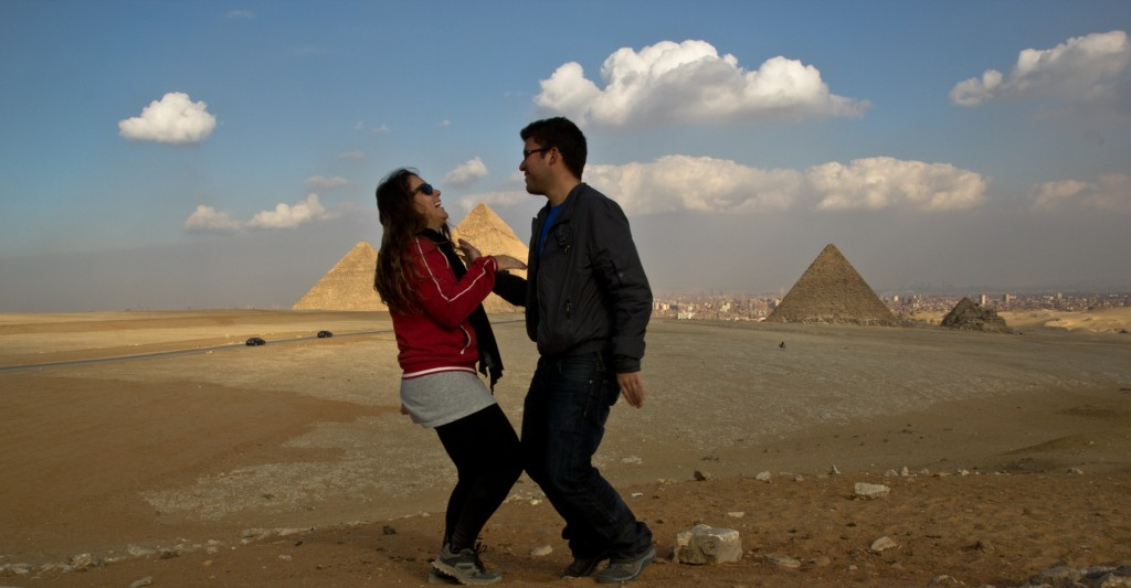 Giza pyramid photos