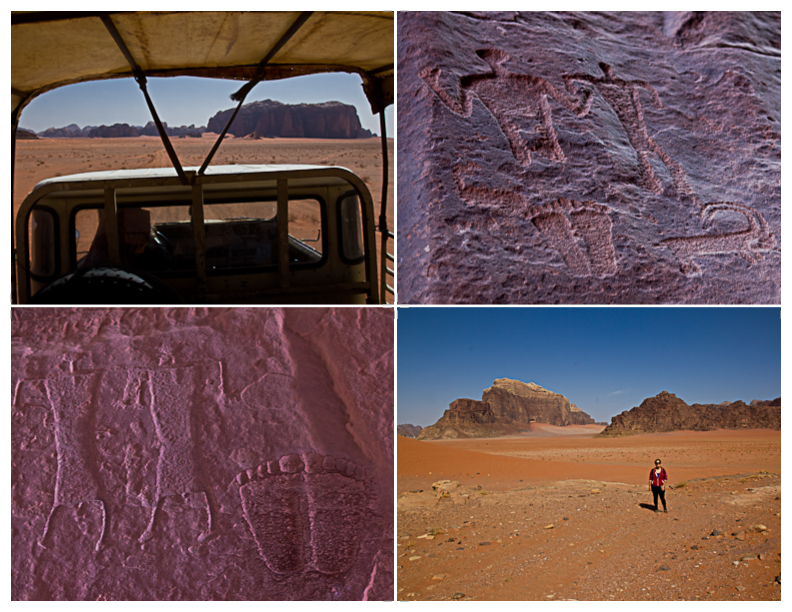 All that is Wadi Rum