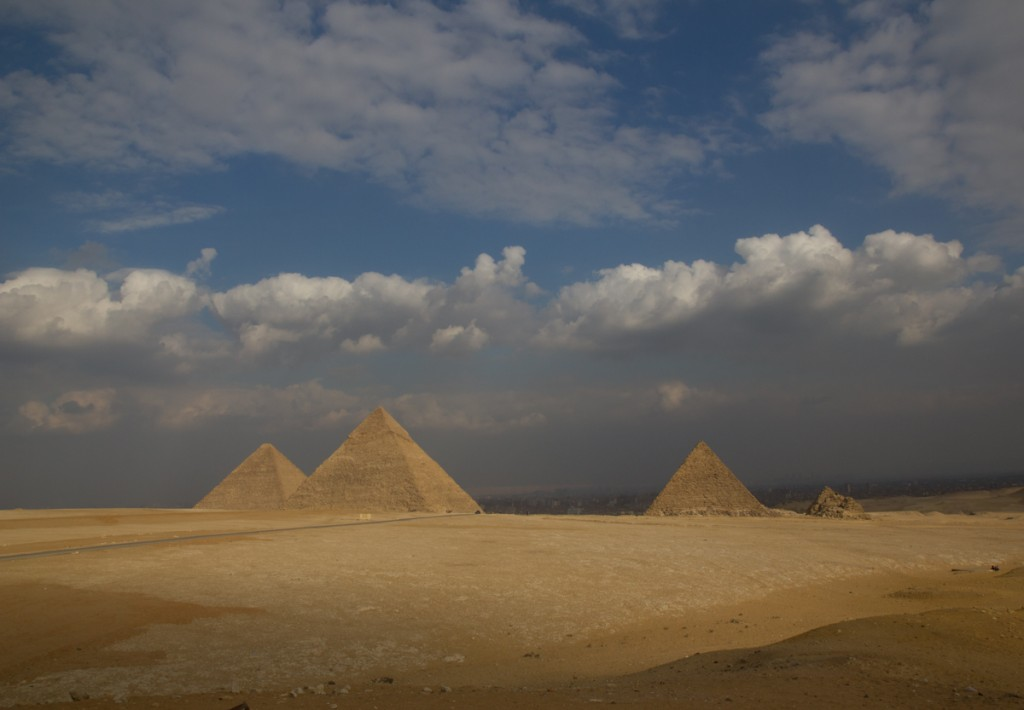 Top 5 Egypt Must-Sees