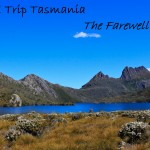 Announcing Road Trip Tasmania- The farewell tour