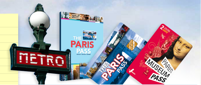 Creating an exciting itinerary to visit Paris with the Paris Pass