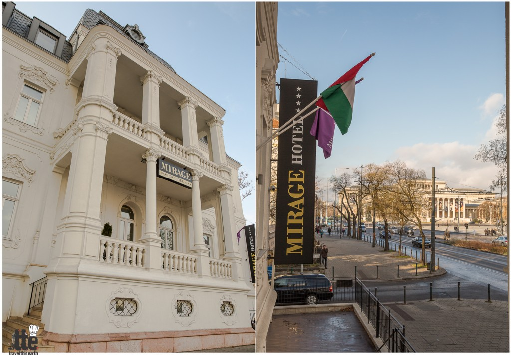 Budapest: Accommodation options for all travelers