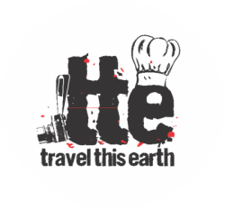 Travel This Earth - Finding purpose through travel
